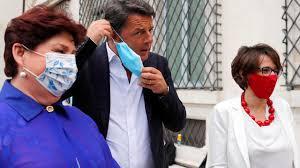 Crisi di governo, si dimettono la mantovana Bonetti e la Bellanova -  Gazzetta di Mantova Mantova
