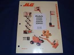 other archives auto manuals repair haynes chilton cheap jlg 100sx 110sx 110sxj 120sxj service repair manual