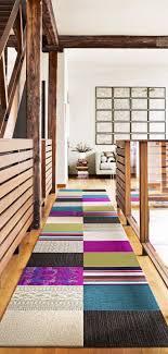 Carpet Tiles For Kitchen Kitchen Fantastic Carpet Tile Ideas Rug Runner For Halway Black