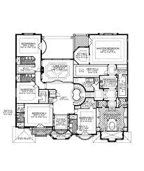 8 bedroom house plans. Contemporary House Mediterranean Style House Plan  7 Beds 850 Baths 7883 SqFt 420 And 8 Bedroom Plans O