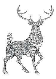 Coloring Pages Mandala Coloring Sheets Animals Easy Simple Pages
