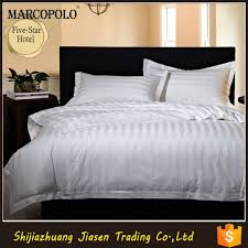 good quality hotel linen bedding sets 400t 100 cotton hotel bedding sets 5 star