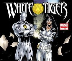 white tiger and black panther marvel.  Panther White Tiger 2006 1 To And Black Panther Marvel