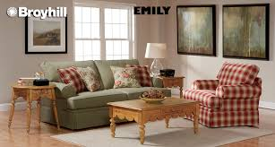 Broyhill Living Room Furniture Sets Creditrestore Us