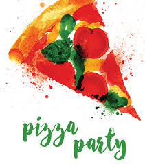 Pizza Party Invitation Templates Pizza Party Invitations By Way Of Using An Impressive Design Concept