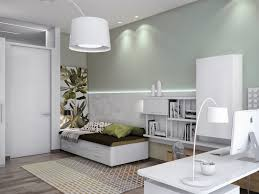 Modern Bedroom Decorating Simple Modern Bedroom Decorating Ideas With Big Bed And Beautiful