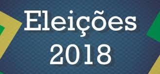 Image result for atenção candidatos eleições 2018