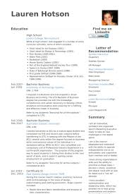 Search Marketing Executive Resume samples