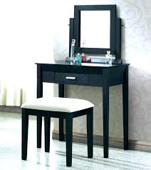 makeup table and chair small makeup table black makeup table um size of nifty small makeup makeup table