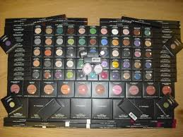 mixed clearance of mac cosmetics