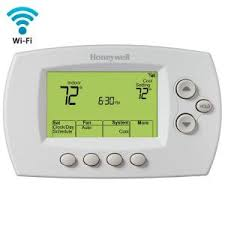 lennox thermostat manual. wi-fi 7 - day programmable thermostat + free app lennox manual