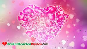 heart broken wallpaper