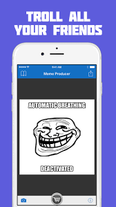 Meme Producer - FREE Meme Maker/Generator on the App Store via Relatably.com