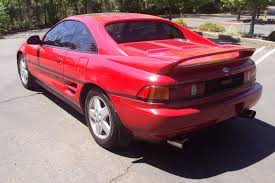 1991 Toyota Mr2 Turbo, Modified, Very Nice Car. Big Pics - Used ...