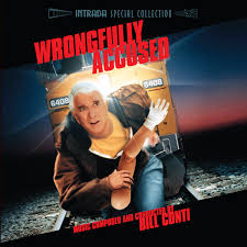 wrongfully accused soundtrack announced film music reporter intrada