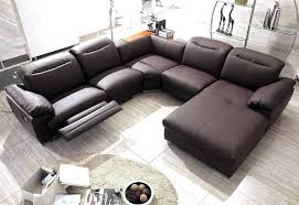 contemporary leather sectional set modern design couches gabriel sofa style enchanting
