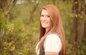 Amaeture redhead logan ohio