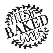 Kitchen Stencilfresh Baked Goods12x 12for Painting Sign Canvas