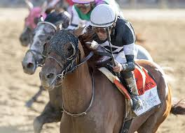 Awesome Agains Sir Winston Pulls Off Belmont Upsetawesome