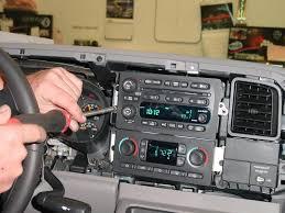 20032007 chevrolet silverado 1500 extended cab car stereo profile 2004 silverado bose radio wiring diagram