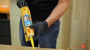 Sikaflex Construction Sealant