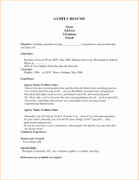Resume Form For Job Application Mainframe Production Support