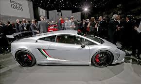 Lamborghini Gallardo Lp 570 4 Squadra Corse Richard Dredge