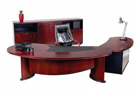 executive office desk front. Beautiful Executive Capri Desk In Mahogany Veneer For Executive Office Front M