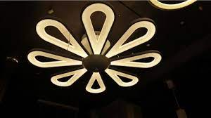 decorative false ceiling lights at rs