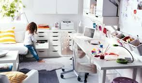 Ikea 2011 Workspace Organization Ideas