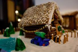 creative gingerbread houses. Delighful Creative 9 Creative Gingerbread House Ideas On Houses C