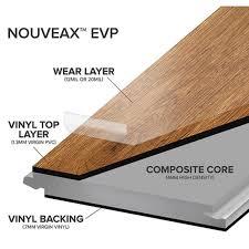 floorscore certified nouveax wpc image