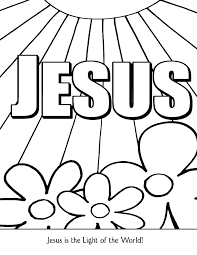 Free Easter Printables Free Coloring Pages Religious Free Easter