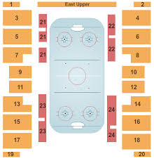Wolves Hockey Seating Chart Mcmorran Arena At Mcmorran Place Seating Chart Port Huron