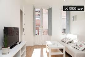 la apartments 2 bedroom. modern 2-bedroom apartment for rent in la latina apartments 2 bedroom e