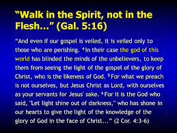 Image result for Seeing in the Spirit