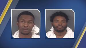 2 charged in Fayetteville double shooting - ABC11 Raleigh-Durham