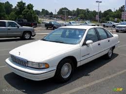 1991 Chevrolet Caprice Classic Sedan-http://mrimpalasautoparts.com ...