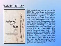 rabindranath tagore essay  rabindranath tagore essay