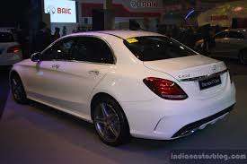 new car releases 2014 philippinesPhilippines Live  New 2015 Mercedes C Class