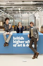 British Higher School Of Design British Higher School Of Art And Design Moscow Russia
