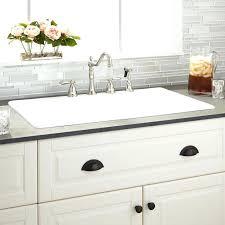 drop in sink amazing drop in porcelain kitchen sink best drop in kitchen sink ideas on drop in sink overmount sinks kitchen