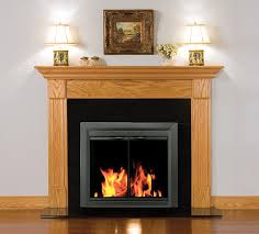add style safety efficiency and savings with a pleasant hearth fireplace door