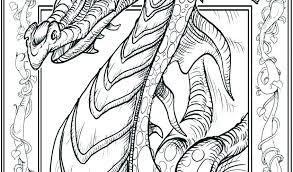 Amazing Animal Komodo Dragon Coloring Pages Printable Halloween