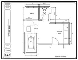 Master Bathroom Dimensions Impressive Inspiration Design