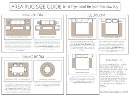 what size rug for living room best size rug for dining room area rug size guide