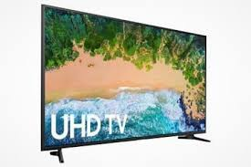 Walmart drops prices on Samsung 4K TVs during Presidents\u0027 Day sale Drops Prices During Sale