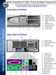 Dell Diagnostic Lights Dell Precisiontm 450 Workstation Ppt Download