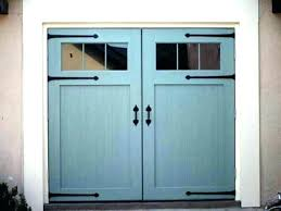 convert garage door to french door high lift garage door french doors for photo 1 of