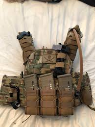 Esstac Daeodon Light Plate Carrier Thread This Is Now A Post Pics Of Your